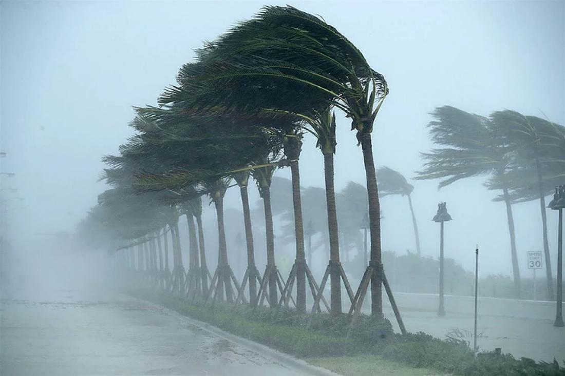 Ciclone Extratropical atingirá Santa Catarina com ventos de até 90 ...